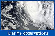 Marine observations